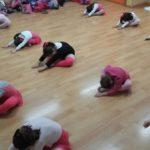 Actividades culturales ballet