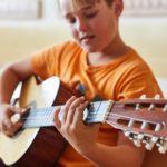 Actividades culturales música