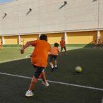 Actividades Deportivas Fútbol