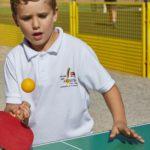 Actividades Deportivas Ping pong