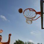 Actividades Deportivas Baloncesto