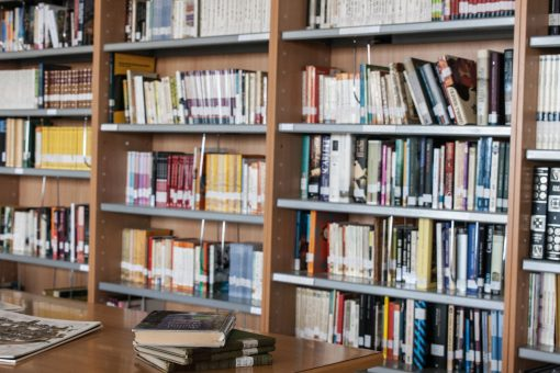 Libros Colegio San Agustin